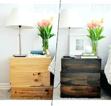 side table nightstands bedside tables perth diy nightstands