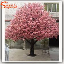 factory high quality artificial cherry blossom tree wholesale