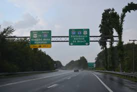 Virginia Beach Maps And Orientation Virginia Beach Usa by Interstate Guide Interstate 64
