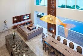 sejour ouvert sur cuisine design interieur design conception cuisine ouverte salle séjour