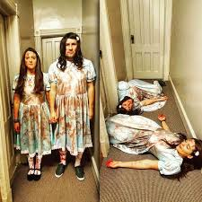 creepy costumes the grady from the shining the shining creepy costumes