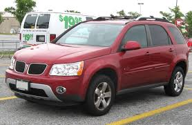 2010 minivan 2010 pontiac montana 2 generation minivan photos specs and news
