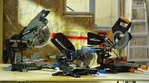 mastercraft sliding mitre saw with laser 12 in canadian tire