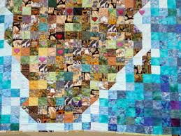 africa map fabric i left my in africa the original map quilt world in stitches