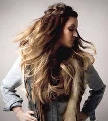 free hair extensions how to damage free sunkissed ombre using hair extensions career
