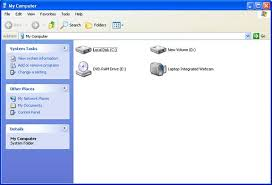 Virtual File Cabinet The Operating Systems Layer
