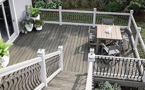 prefab decks kits install prefab decks u2013 home design trends