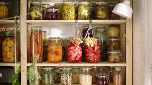 ivar pantry a better way to store food using ivar shelves youtube