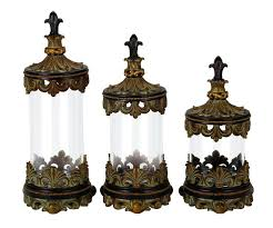 fleur de lis canisters for the kitchen 54 best kitchen and bath images on fleur de lis