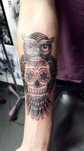 26 best owl skeleton images on skeleton tattoos