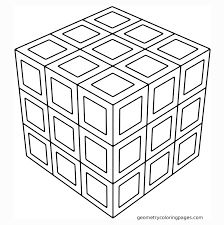 100 free shapes coloring pages simple shapes coloring pages