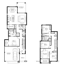 4 bedroom house floor plans 4 bedroom house designs perth single and storey apg homes