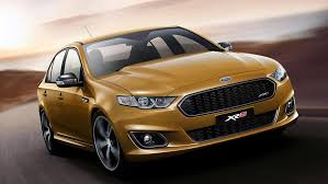 2015 new ford cars 2015 ford falcon xr8 new car sales price car news carsguide