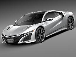 Acura Nsx Black 2019 Acura Nsx New Release Wall Hd
