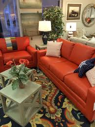 leather sofa colors best 25 orange leather sofas ideas only on pinterest orange