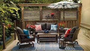 patio furniture lowe s canada