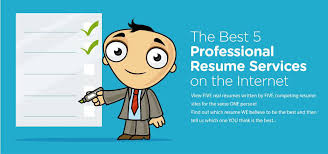 Top Professional Resume Writing Services Resume Writers U0026 Services Top 5 Professional Resume Writing