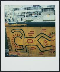 keith haring berlin wall mural at checkpoint charlie 1986 artsy keith haring berlin wall mural at checkpoint charlie 1986 cantor fitzgerald