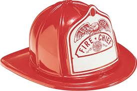 firefighters hat clipart 28