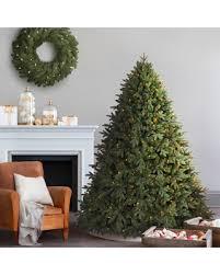douglas fir christmas tree on sale now 40 7 5 balsam hill durango douglas fir artificial