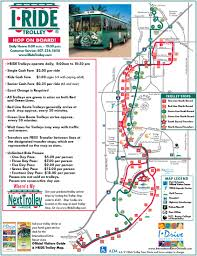 Map International International Drive Orlando Orlando4travel