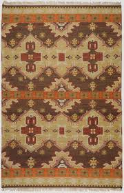 Rugs In Dallas Tx Southwestern Style Area Rug 2035 Western Rugs Free Shipping