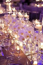 12 stunning wedding centerpieces 26th edition candle lit