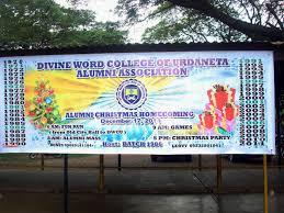 january 2012 divine word college of urdaneta
