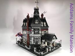 lego rolls royce armored car lego ideas addams family mansion