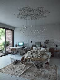 Minimalistic Bedroom White Bedrooms For Rest And Relaxation Best Interior Design Ideas