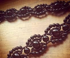 bracelet bead tutorials images Tutorial vintage beaded bracelet 3 steps with pictures jpg