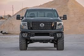 nissan pathfinder lift kit rough country 6in suspension lift kit 2017 titan 4wd u2013 non xd