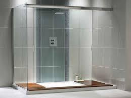 Bathroom Shower Door Ideas Bathroom Design Cool Light To A Small Bathroom With A Glass