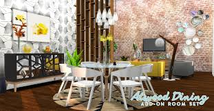 19 round dining room table for 8 maison domus home