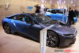 future bmw i8 new bmw i8 review hybrid theory from the future rushlane