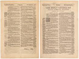 ancient resource medieval bibles u0026 new testament manuscripts for sale