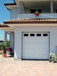 portoni sezionali prezzi porte garage sezionali bergamo