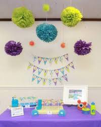 25 monster university party ideas monster