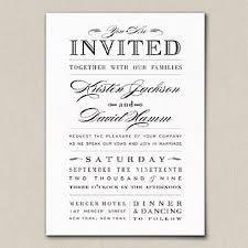 informal wedding invitations informal wedding invitation wording theruntime