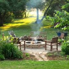 Diy Fire Pit Patio by Best 20 Patio Fire Pits Ideas On Pinterest Firepit Design