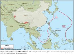 Guangzhou China Map by Military Power Of The People U0027s Republic Of China 2008 Maps Perry