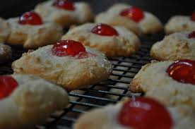 teacher baker gourmet meal maker almond paste cookies the 6th