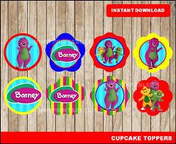 42 barney images barney party barney birthday