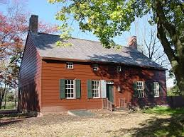 Dutch Colonial Homes The Real Dutch Colonial Home Part 1 Old House Web Blog