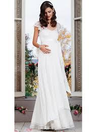 brautkleider schwangerschaft brautkleider für schwangere die schönsten modelle