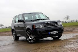 2000 land rover mpg land rover range rover sport estate 2005 2013 running costs