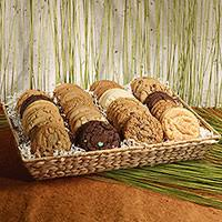 cookie basket gourmet cookie gift baskets for all occasions pacific cookie company