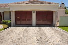 Backyard Garage Ideas Brick Garage Designs Garage Door Design Modified Stylistically And