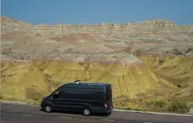 South Dakota travel vans images First month on the road lessons learned van report and tales jpg