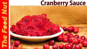 cranberry sauce thanksgiving recipe homemade cranberry sauce recipe with orange u0026 no sugar healthy